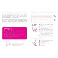 Ulotka profilaktyka raka piersi 2
