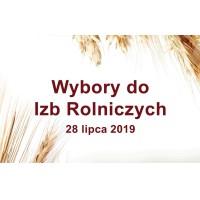 Wybory IRW 2019